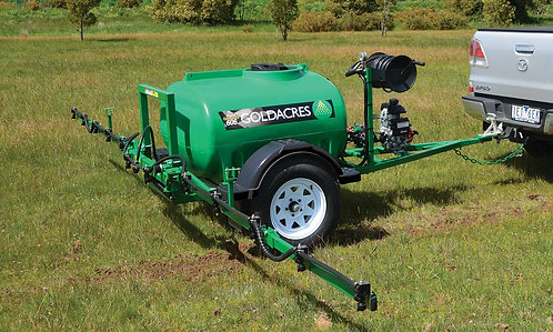 Goldacres Prairie Compact S – 400L - 600L