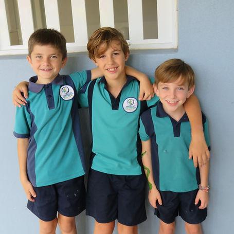 MacKillop Catholic Primary School Faith and Service