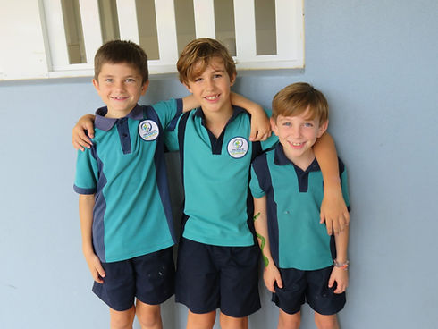 MacKillop Catholic Primary School Contact us