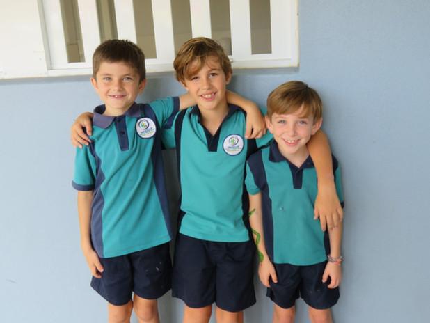 MacKillop Catholic Primary School
