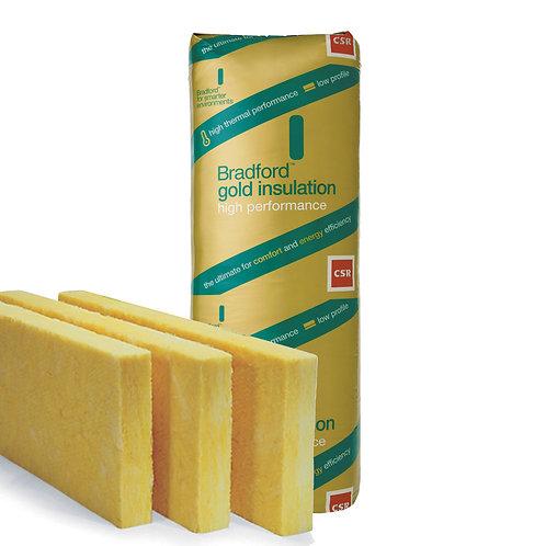 CSR BRADFORD GOLD BATTS