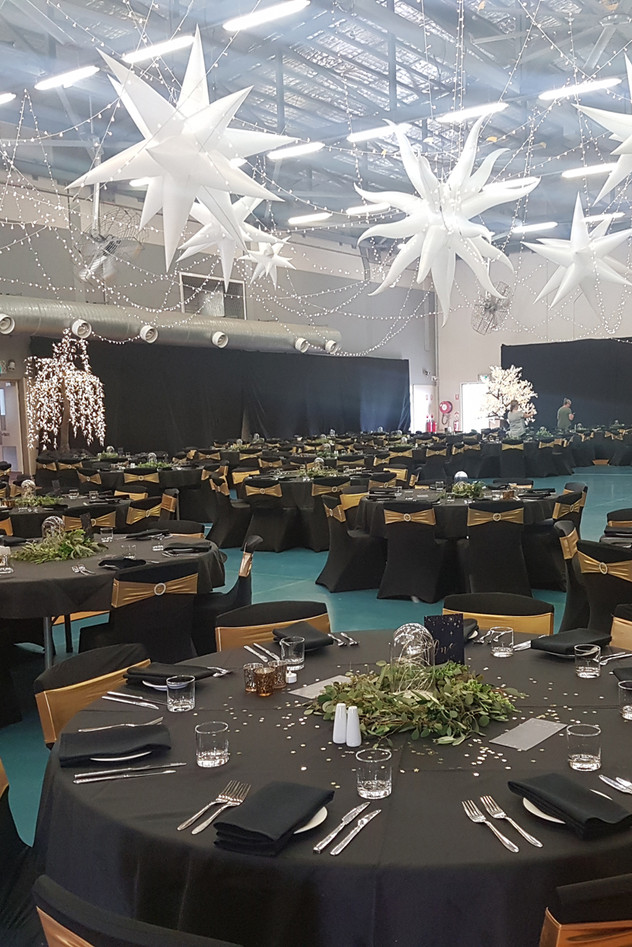 Lilly & Lotus Florist Wedding Planner Stylist Corporate Events Rockhampton
