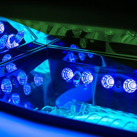 UV Tunnels