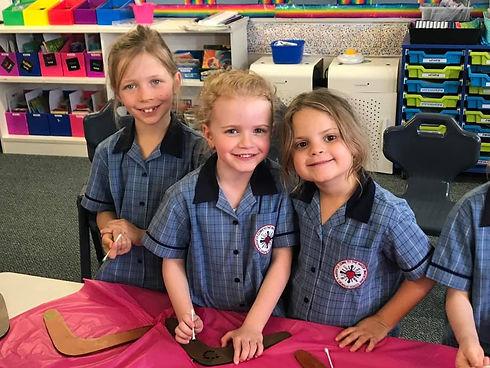 St Joseph's Catholic Primary School Barcaldine Enrol