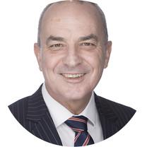 Dr Peter Mangles