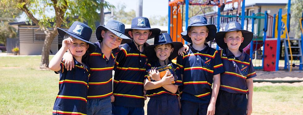 St Joseph's Catholic Primary School Uniforms