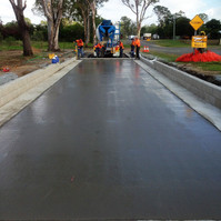 Middle Road Reconstruction