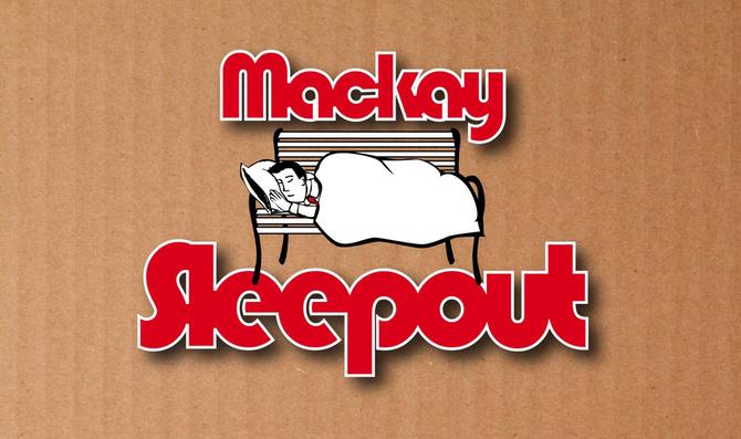 Mackay Sleepout