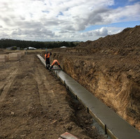 Edenbrook Residential Sub Division - Stage 6