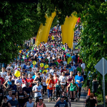 COUNCIL TO BECOME OFFICIAL HOST OF THE ROCKY RIVER RUN