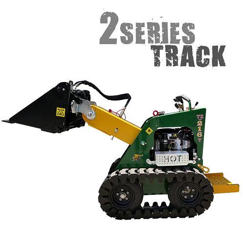 Kanga 2 Series Track