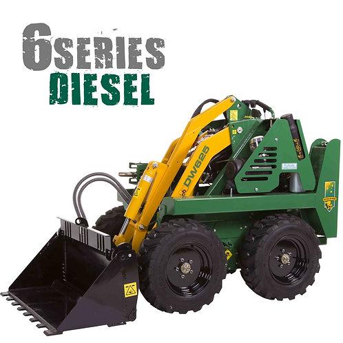 Kanga 6 Series Diesel