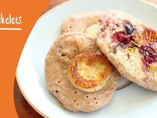 Delux Pikelets