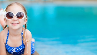 Buying or Renting a House with a Pool