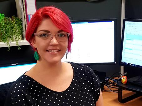 Employee Profile: Meet Lori