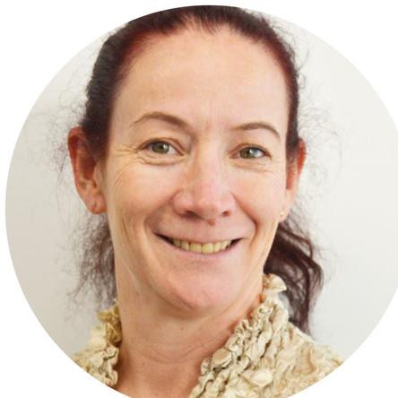 Tina Sinclair
