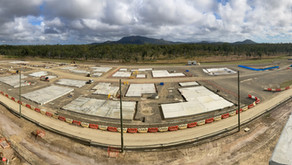 Australian-Singapore Military Training Initiative Project