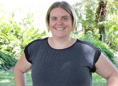 Employee Profile - Meet Miranda