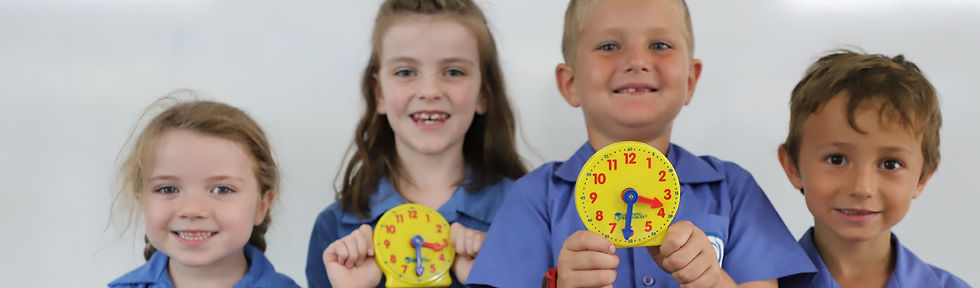 MacKillop Catholic Primary School Calendar