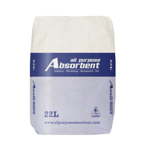 All Purpose Absorbent