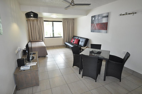 Premium 1 Bedroom Suite