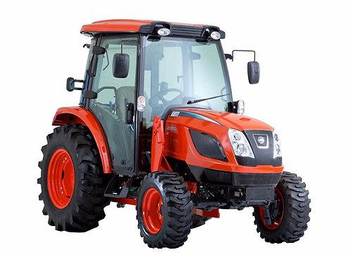 Kioti NX6020 ROPS & Cabin Utility Tractor