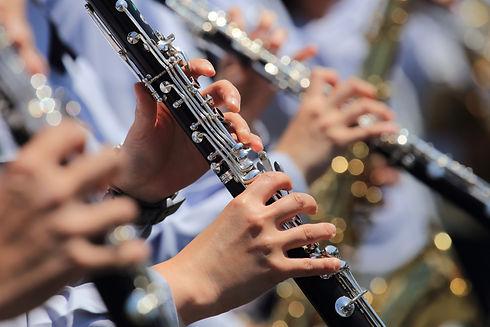 MacKillop Catholic Primary School Music