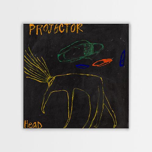 Projector Head