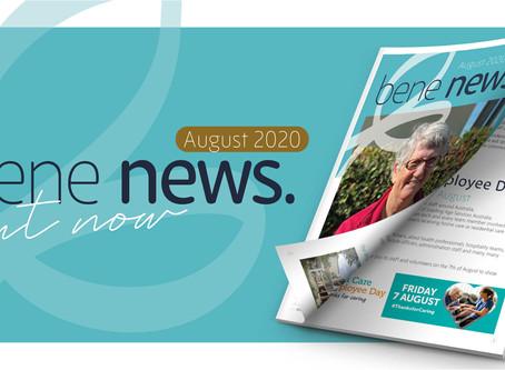 Bene News - August 2020