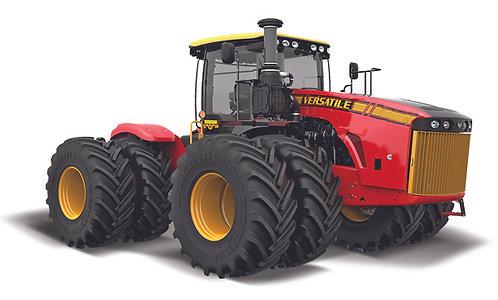 Versatile Model 425