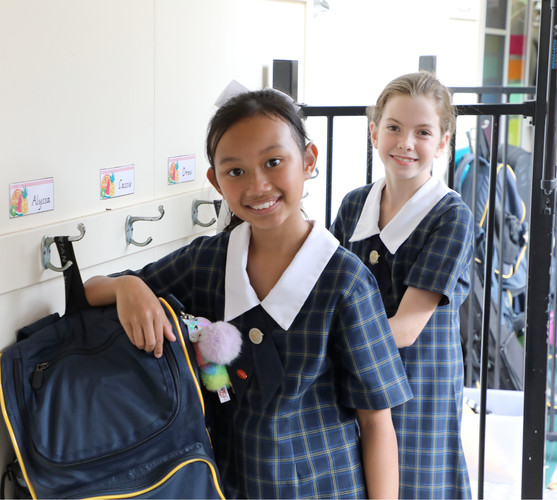 Primary School Rockhampton