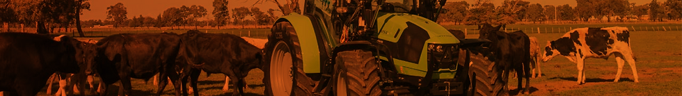 Farm and Construction Agricultural Machinery Emerald