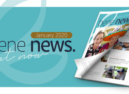 Bene News - January 2020 Edition