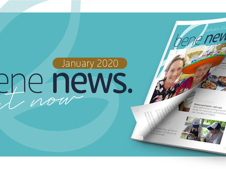 Bene News - January 2020 Edition