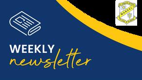 Newsletter 20 October 2021