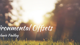 Environmental Offsets with Melanie Findlay