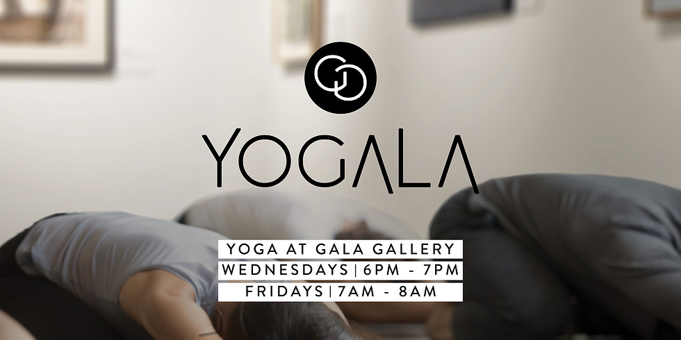 YOGALA Sessions July 3