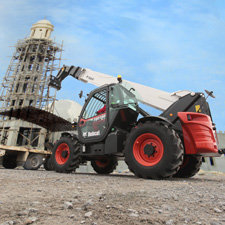 Bobcat T40.180 Construction Telehandler