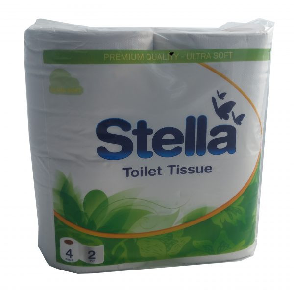 Classic Toilet Tissue