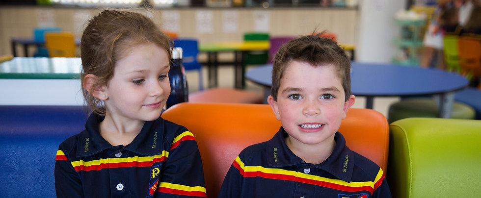 St Joseph's Catholic Primary School Blackall Enrol