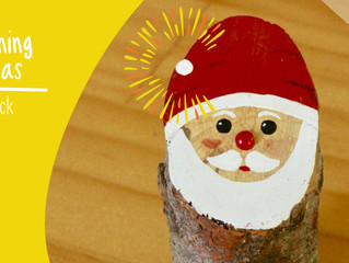 EP23: Redesigning Christmas – how to get more joy out of the festive season