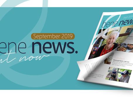 Bene News - September 2019