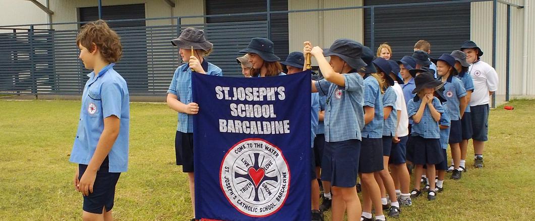 St Joseph's Catholic Primary School Barcaldine Book A Tour
