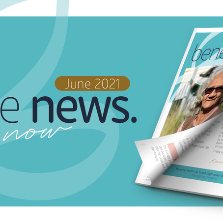 Bene News - June 2021