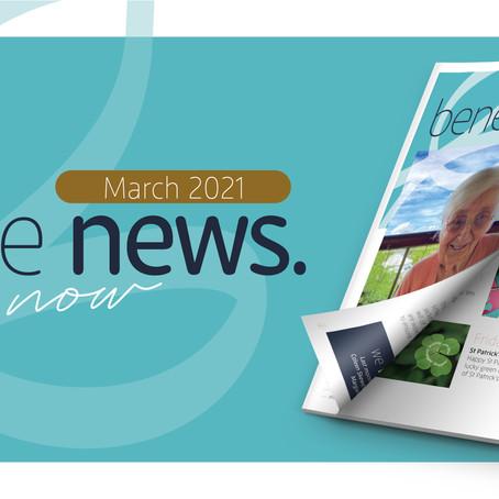 Bene News - March 2021