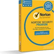 Norton Security - 3 Devices