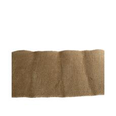 HESSIAN CHAIR SASH (19cm width)