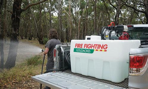 Goldacres Fire fighting – 450 & 800L