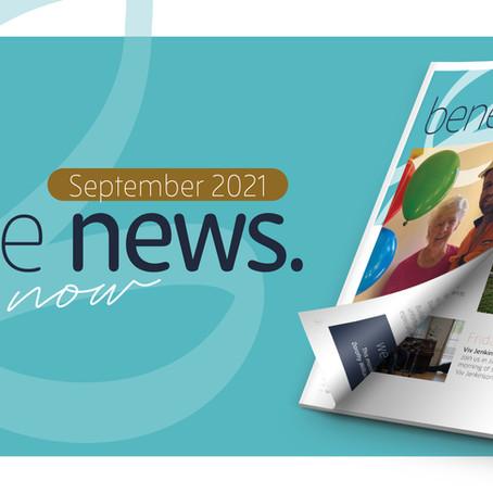 Bene News - September 2021