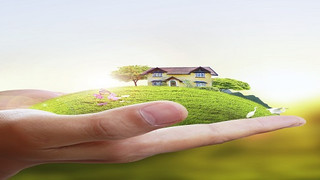 Co-Owners - How do you want to hold your property?